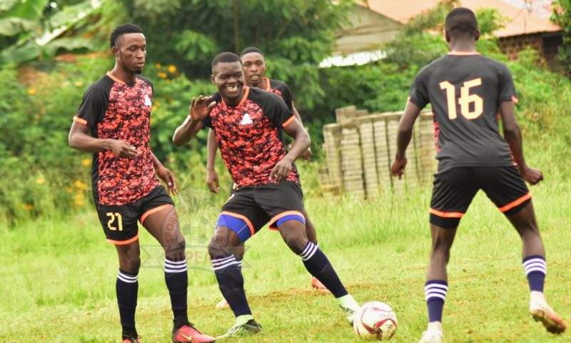 UPL: Here Is Full Analysis For Vipers vs Police Ahead Of Their Battle Today!