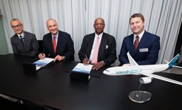 Rolls-Royce, Uganda Airlines Sign TotalCare Agreement For Airbus A330neo