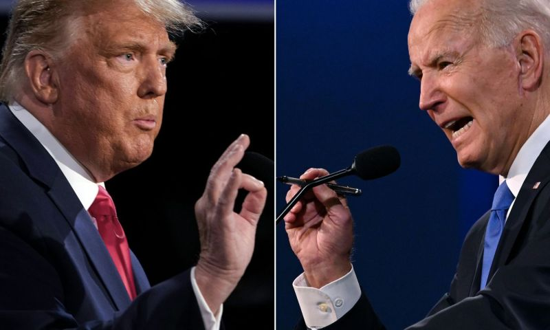 We Don't Need You Anymore: Joe Biden Dismisses Hundreds Of Trump's Last-Minute Appointees