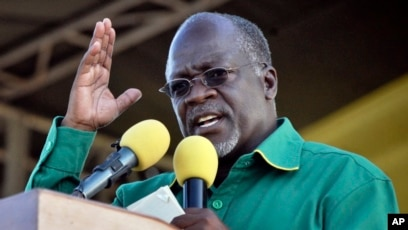 I Will Not Extend My Presidential Limit Even By A Minute- Magufuli Trashes MPs Proposal For Term Limits Extension In Tanzania
