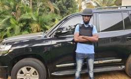 Declare It Or Lose It To Government: IGG Threatens Bobi Wine Over Acquisition Of Armored Vehicle
