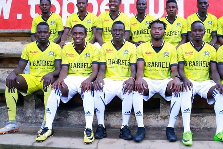 UPL: Okwalinga Leads Mbarara City To First Win Of The Season