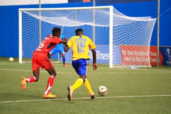 UPL: KCCA, Villa Win As URA Shares Spoils With Wakiso Giants