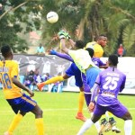 Vipers, Express Triumph As KCCA, Wakiso Giants Share Spoils