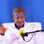 Go To Hell, Stop Discouraging Our Scientists: Museveni Blasts Mbarara University For Fighting Workaholic Prof.Ogwang