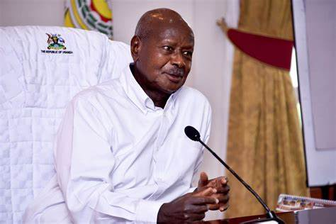 Museveni To Announce Cabinet Decision On Reopening Of Schools Wednesday