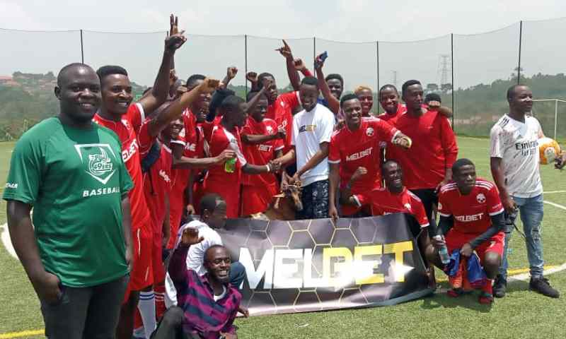 Netizens' Soccer: Android Users Win Melbet's Fatty He-Goat After Crushing iPhone Users 6-5
