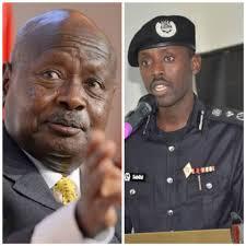 Go Back To Work: Museveni Re-deploys Maj.Gen Muzeeyi Sabiiti