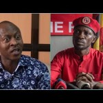 Differentiate Between Armored & Bullet Proof Car: Frank Gashumba Lectures Ugandans About Bobi Wine's Vehicle