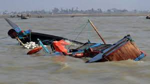 Grief: Over 60 Perish In Capsized Boat