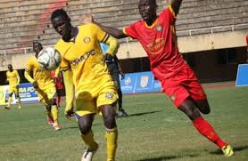 UPL: Rwothomio Hands URA Victory As Villa, KCCA Camp In Struggling Mode