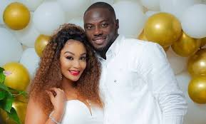 The Guy Chews Every Substance & Leaves You Dry: Socialite Zari Runs 'Mad' Over New Hubby's Sensational Bonking Styles
