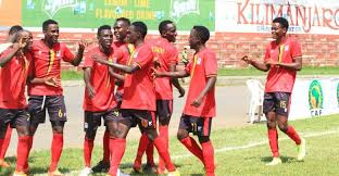 AFCON U-20:Jubilations As Uganda Hippos Go Through To Quarter Finals