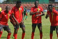 Celebrations As Uganda Hippos Finally Get Through To AFCON U-20 Semi-finals