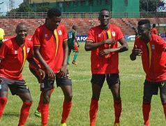 Celebrations As Uganda Hippos Finally Get Through To AFCON U-20 Semi-finals