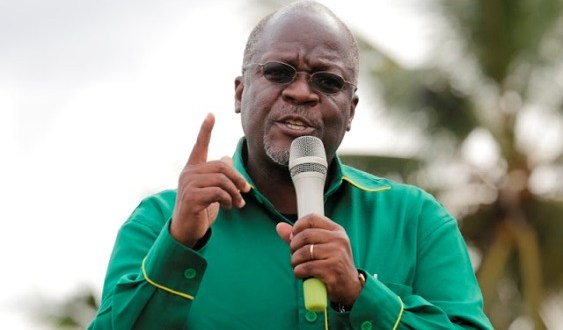 Breaking! Tanzanian President John Pombe Magufuli Dies Of Covid-19 At 61!