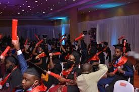 Pomp & Glamour As Victoria University Holds 5th Graduation, Announces Hundreds Of Bursaries