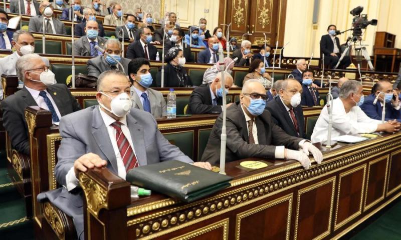 Thirsty For Peace Libyan Parliament Reunites, Debates To Form New Gov't Kicks Off