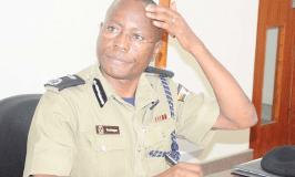 Wacha Mambo, FUFA Isn't Police: No-nonsense FUFA Suspends AIGP Asan Kasingye Over Misconduct At The Pitch