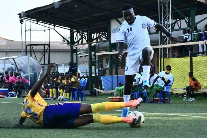 UPL: Police, KCCA Share Spoils As UPDF Overcome Kyetume 3-0