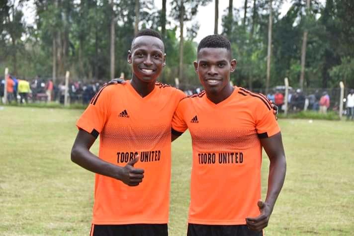 2021 FUFA Big League: Tooro United Crush Water FC 2-1 To Kickstart With A Win
