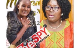 Sad: Speaker Rebecca Kadaga's Daughter Dies!