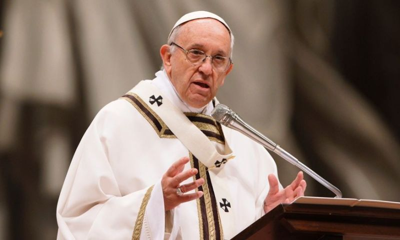 COVID Effects: Pope Francis Cuts Clerics & Cardinals' Salaries As Financial Crisis Hits Rome