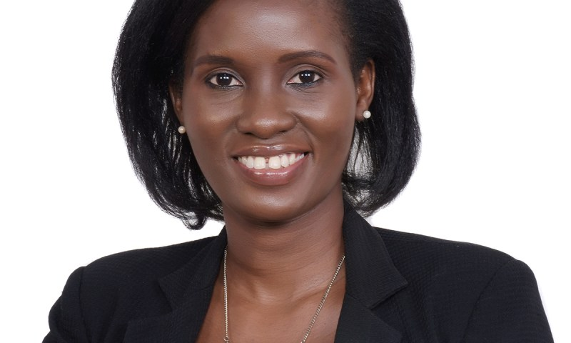 Ramla Nantongo Munyakazi Appointed Head Corporate Banking KCB Bank Uganda