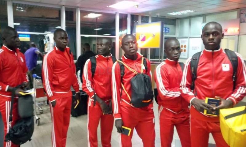 AFCON U-17: Uganda, Nigeria Left In Staggering Mode As CAF Cancels Tournament