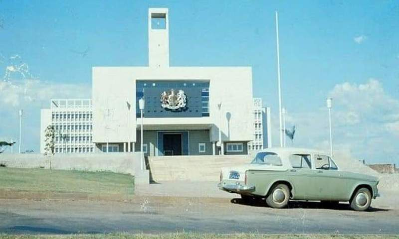 Today In History! Parliament Marks 100-Yrs Of Existence, See Untold Facts About All 10 Parliaments