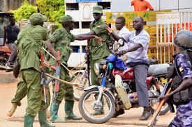 Unruly LDUs In Karamoja Disbanded For Aiding Cattle Rustling, Murders