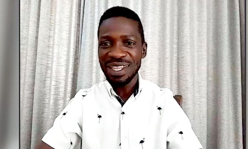 Supreme Court Okays Bobi Wine To Withdraw Presidential Petition
