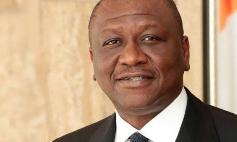 Sad: Ivorian President's Successor, Prime Minister Bakayoko Dies At 56!