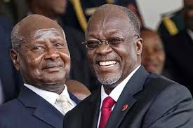 President Museveni Announces A 14-day Nationwide Mourning For Magufuli
