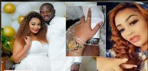 VIDEO: Love Blinded Zari Romantically Chews New Hubby's Things Leaving Him In Melting Mode