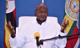 Facebook Is A Threat To Uganda, Go Try Other Jobs-Museveni Tells Baby-Crying NRM Beggars/Bloggers