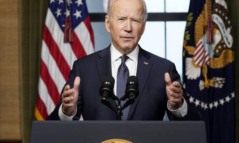 Terrorist Group Taliban On Cloud Nine As Joe Biden Withdraws US Troops From Afghanistan