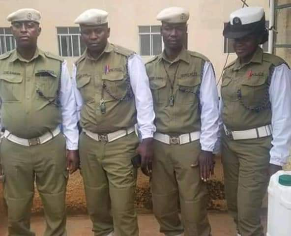 We Listened To Your Queries & Acted-Police Speaks Out On New Traffic Uniforms