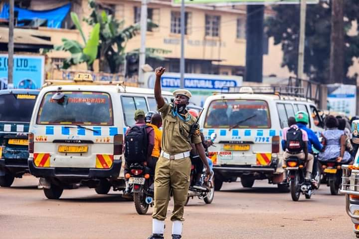 Police Announces Diversions As Lubaga Administration Restricts Lwanga's Burial To Only 500 Mourners