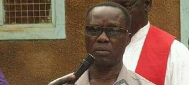S.Sudan Opposition Commander General Wani 'Assassinated' In Uganda