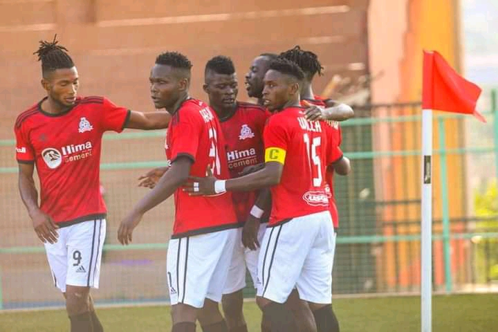 Uganda Cup: Venoms Punish Busoga United 3-0 In First leg