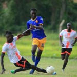 Uganda Cup: Lwanga Saves KCCA Against Nyamityobora As Wakiso Giants Beat Water FC 3-1 To Sail Through To Round Of 16