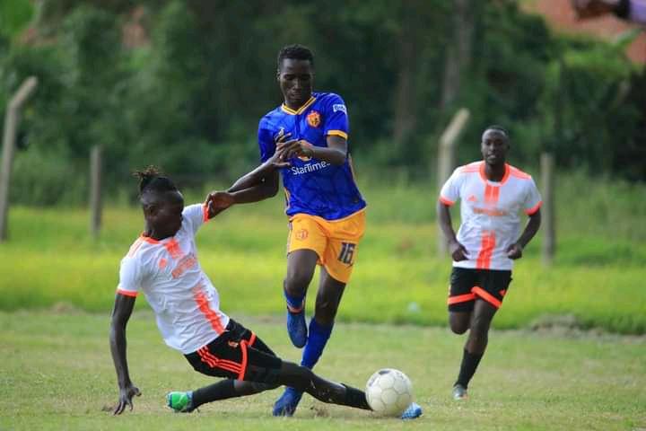 Uganda Cup: Lwanga Saves KCCA Against Nyamityobora As Wakiso Giants Beat Water FC 3-1 To Sail Through To Round Of 16