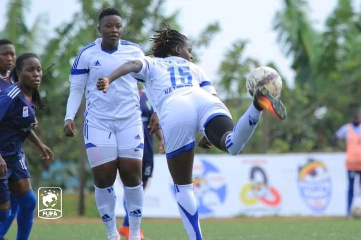 FUFA Women Super League: Kampala Queens Overcome Tooro 2-1