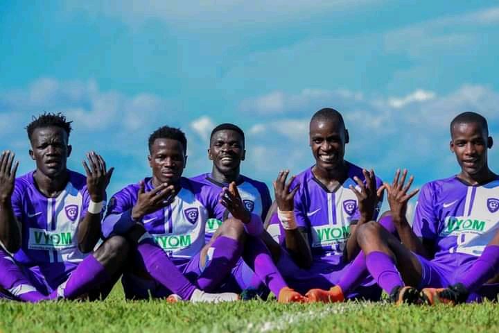 UPL: Vipers FC Falls To Express As Kyetume Beats Wakiso Giants