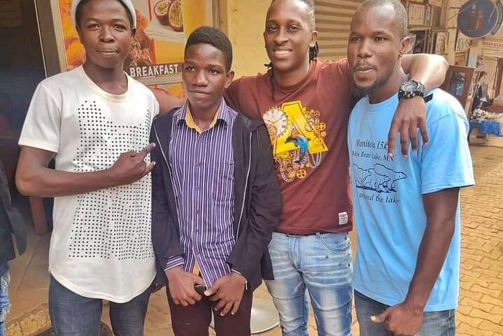 Mukulu Roasted For Slaughtering 'Smelly' Young Talents On Stage