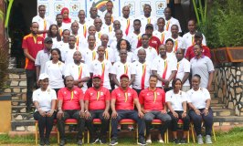 FUFA Progressed From 8 Man Team In 2013 To 60 Man Strong Labor Force Courtesy Of Moses Magogo's Focused Leadership-Report