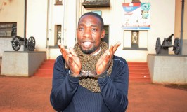 Dean Lubowa Saava Sent To Kitalya Prisons Till May 19 Over Computer Misuse