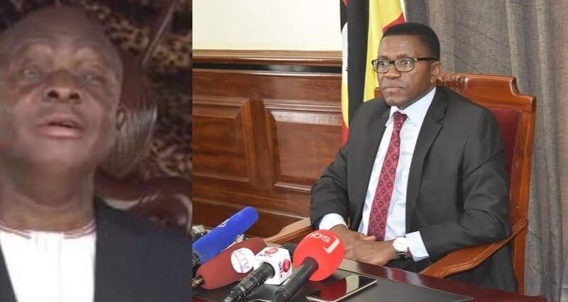 Alert! Some One Is Using You Indirectly To Break Our Kingdom: Buganda Cautions Subjects Against Social Media Misuse