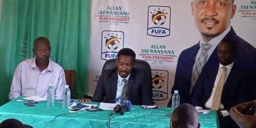 Makindye MP Allan Ssewanyana Announces Bid To Oust Magogo From FUFA Presidency